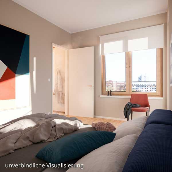 Interieur (unverbindliche Visualisierung)