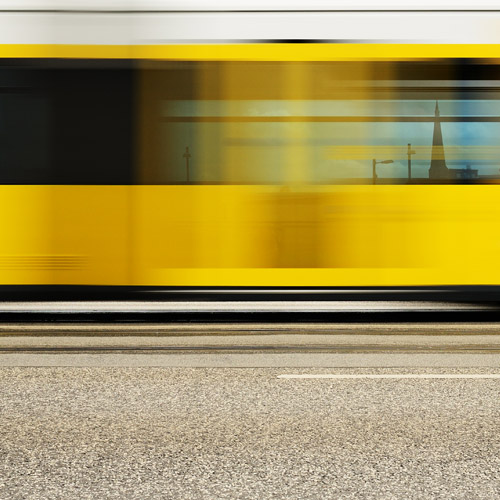 Stadtbahn Berlin